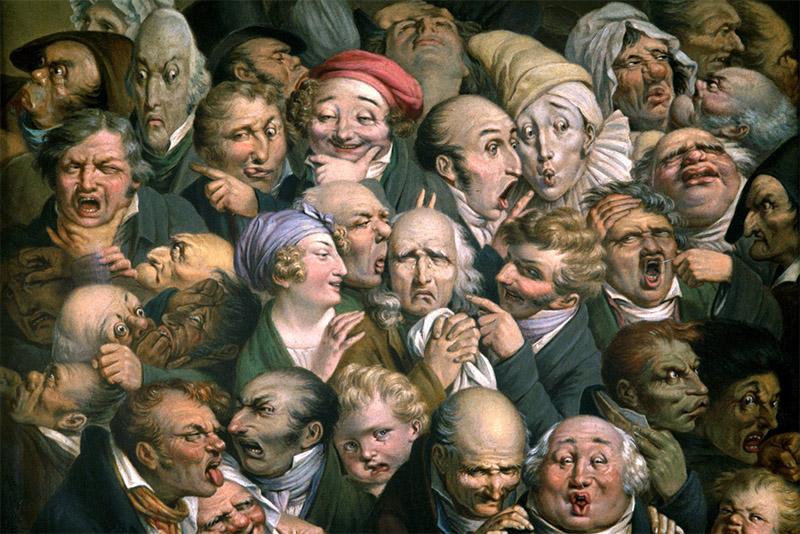 Fobia sociale ansia sociale